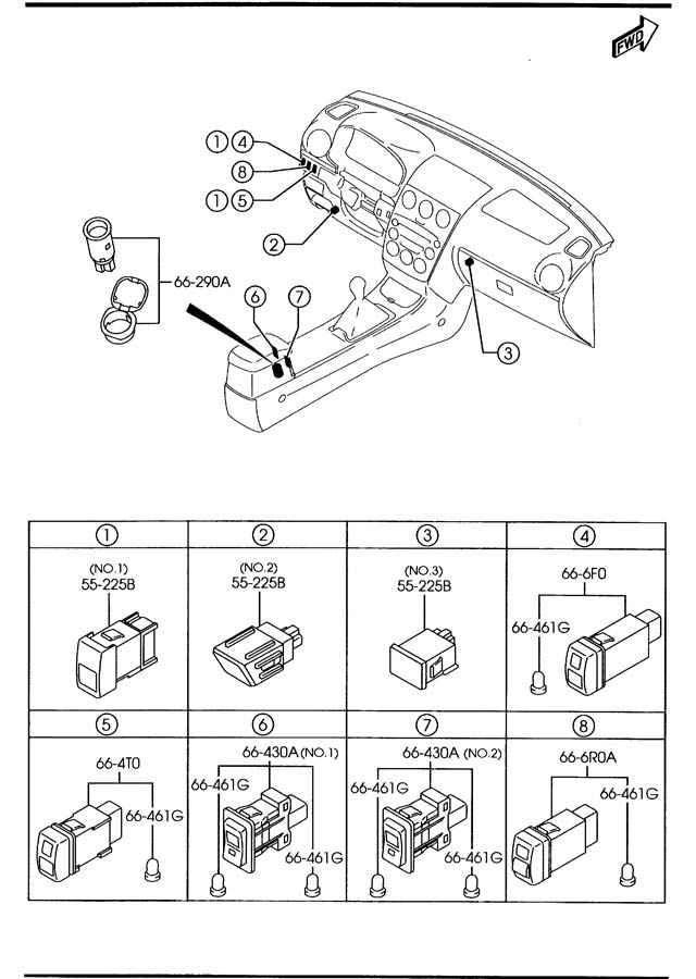 mazda 6 hatchback parts diagram  mazda  auto wiring diagram